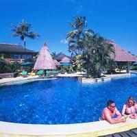 Hotel Rama Beach Resort And Villas