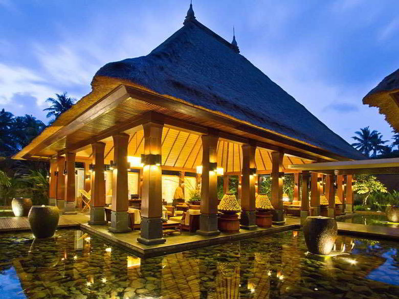 Hotel Rama Candidasa Resort & Spa