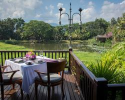 Hotel Four Seasons Resort Chiang Mai