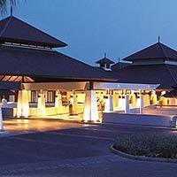 Hotel Sheraton Krabi Beach Resort