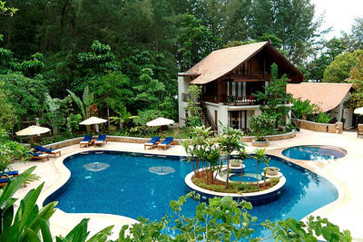 Hotel The Tubaak Krabi Boutique Resort