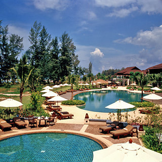 Hotel Anantara Si Kao Resort & Spa