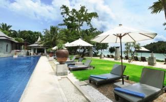 Hotel Nakamanda Resort & Spa
