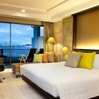 Hotel Dusit Thani Pattaya