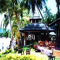 Hotel Chaba Cabana Beach Resort