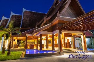 Chaweng Blue Lagoon Hotel