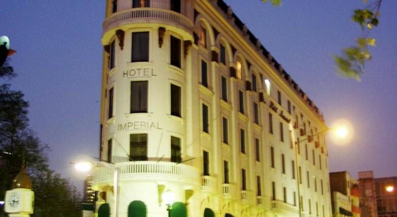Hotel Imperial Reforma Ciudad De Mxico Distrito Federal