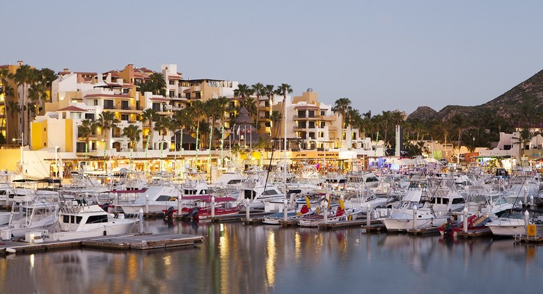 Hotel Marina Fiesta Resort & Spa All - Inclusive