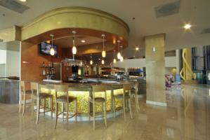 Hotel Crowne Plaza Torreon