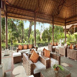 Hotel Bali Tropic Resort & Spa