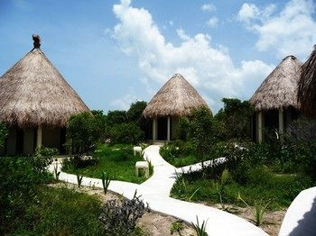 Hotel Xixim Unique Mayan