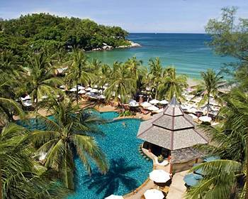 Hotel Kata Beach Resort & Spa