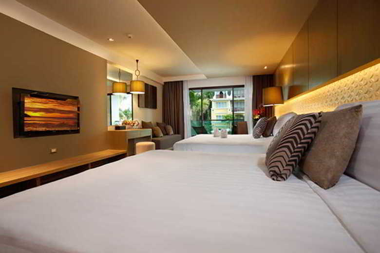 Hotel Phuket Graceland Resort & Spa