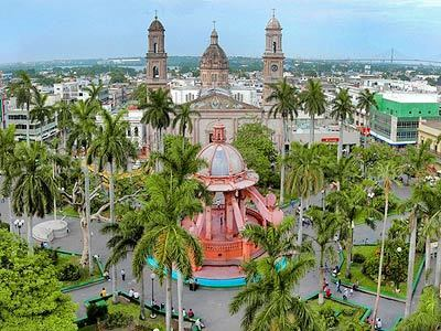 Hotel Mansion Real Tampico