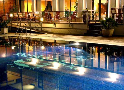 Hotel port salins empuriabrava girona - Hotel port salins 4 empuriabrava ...