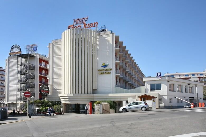 Hotel Lloret Del Mar Don Juan