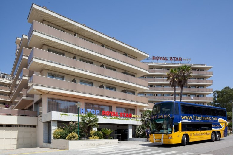 Hotel H Top Royal Star