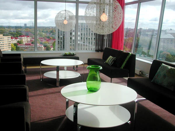 Hotel Park Inn By Radisson Solna