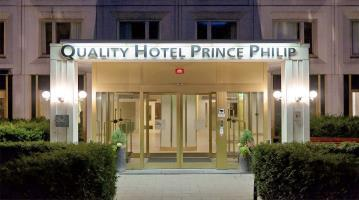 Hotel Quality Prince Philip