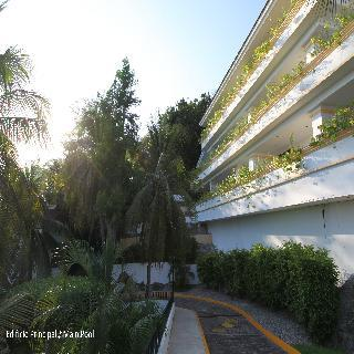 Hotel Crown Pacific Huatulco All Inclusive