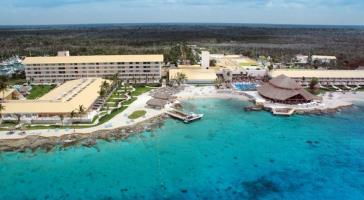 Hotel Presidente Intercontinental Cozumel