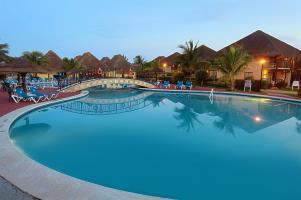 Hotel Occidental Allegro Cozumel