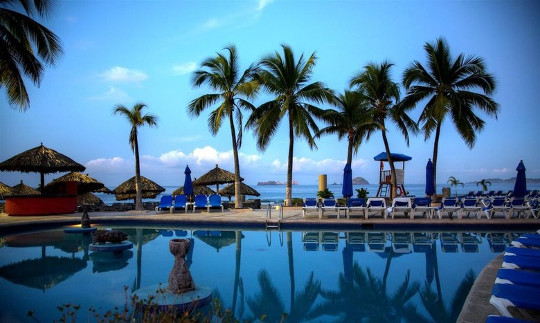 Hotel Presidente Intercontinental Ixtapa All Inclusive
