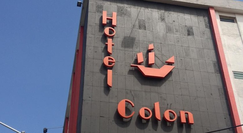 Hotel Colon Express