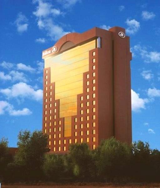Hilton Hotels Company: Hotel Hilton Guadalajara, Guadalajara (Jalisco)
