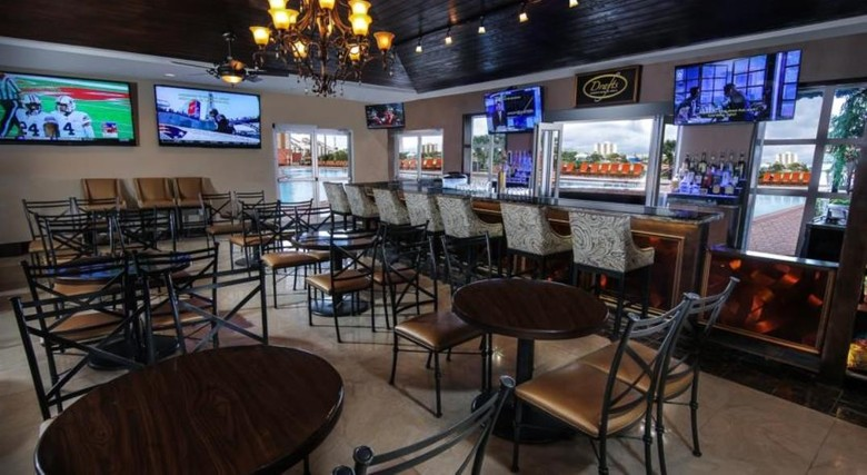 Hotel Westgate Palace Orlando Florida Fl