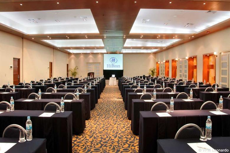 Hotel Hilton Villahermosa & Conference Center