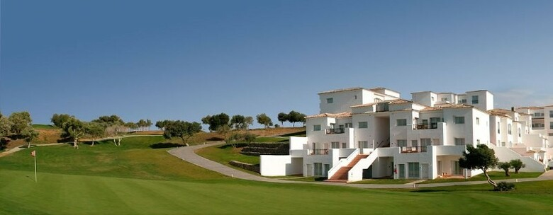 Fairplaygolf Hotel And Spa