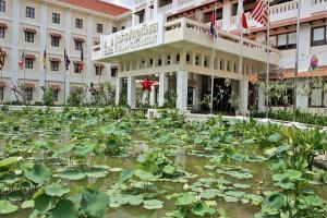 Hotel Royal Angkor Resort