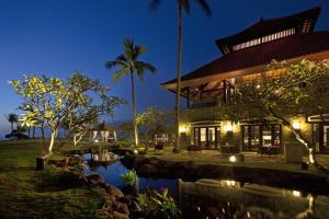 Hotel Pan Pacific Nirwana Bali Resort