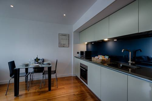 Apartamento Halo Serviced Apartments - St Pauls