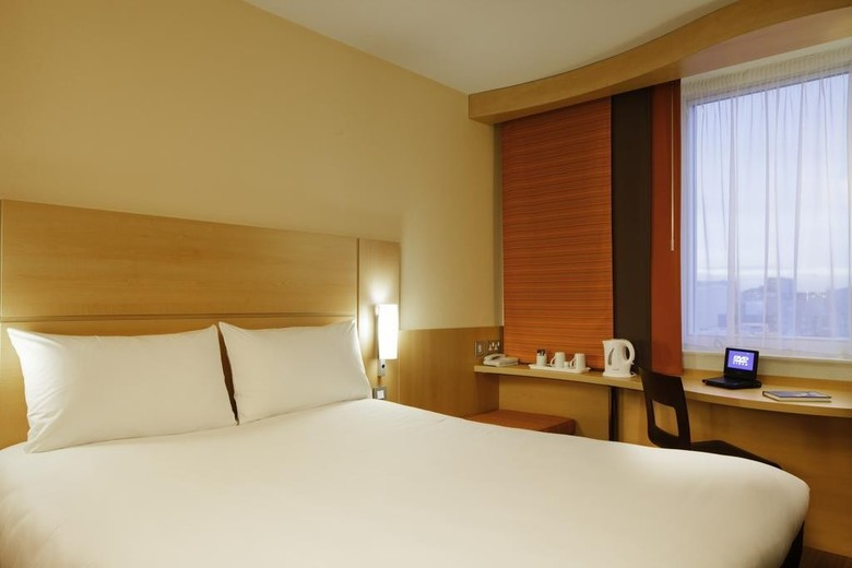 Hotel Ibis London Blackfriars