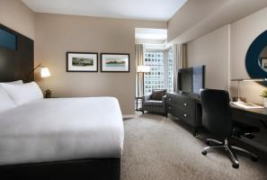 Hotel Suites At 1 King West