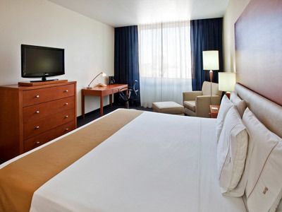 Hotel Holiday Inn Express Puebla