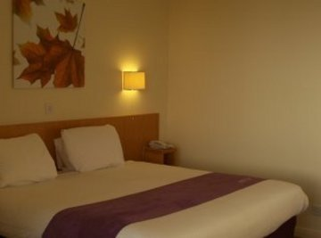 Hotel Premier Inn Glasgow City Centre