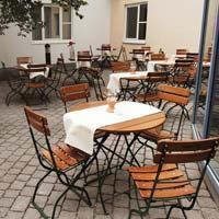 Hotel NH M�nchen Messe