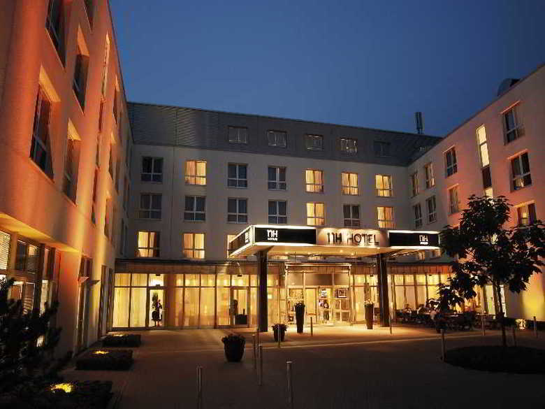 Hotel NH M�nchen Ost Conference Center