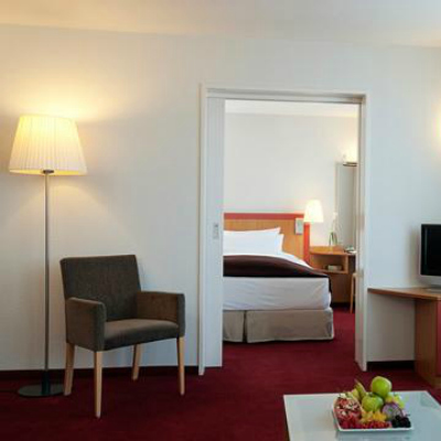 Hotel NH Collection Hamburg City
