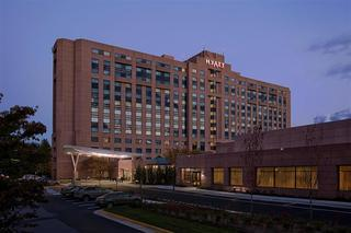 Hotel Hyatt Dulles At Washington Dulles Airport