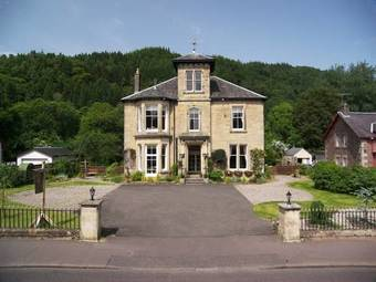 Bed & Breakfast Coppice House