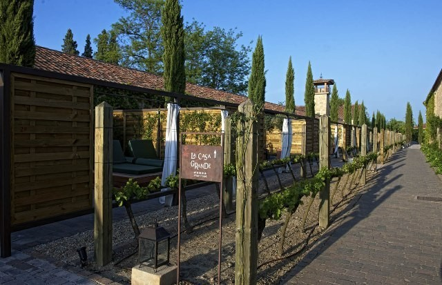 Hacienda Zorita Wine Hotel Amp Spa Valverdon Salamanca