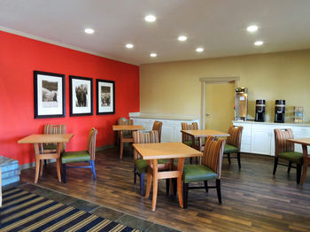 Hotel Extended Stay America - Fairbanks - Old Airport Way