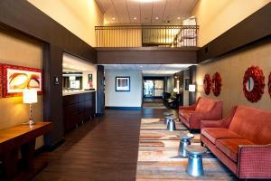 Hotel Hampton Inn Charleston Southridge
