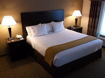 Hotel Holiday Inn Express & Suites Fairmont