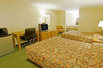 Motel Americas Best Value Inn - Gainesville Tx