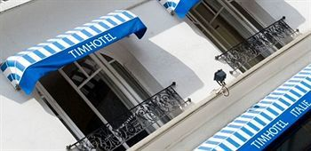Timhotel Italie Butte Aux Cailles